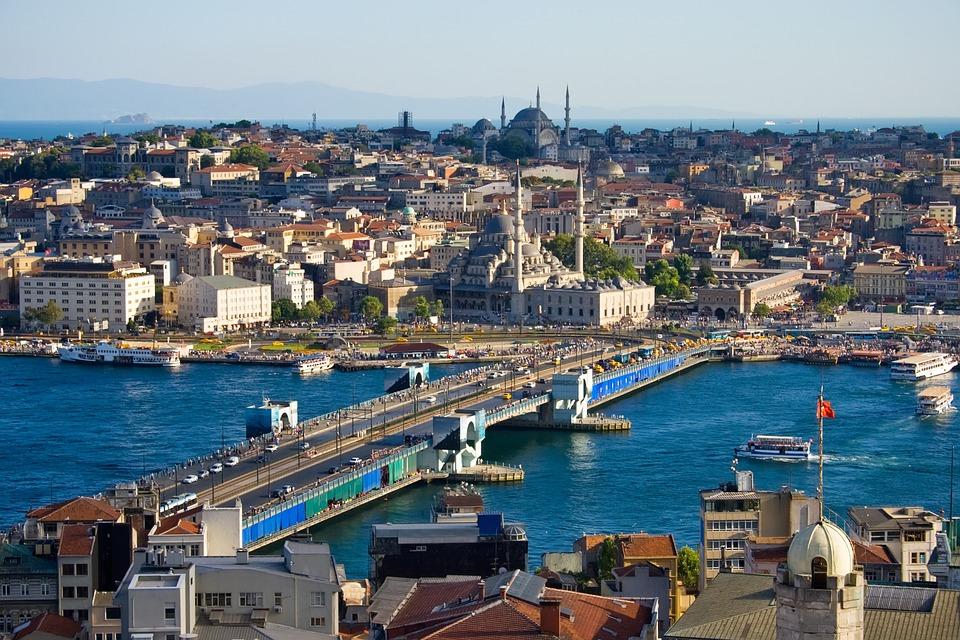 Istanbul 8-10 giugno – Terza Conferenza Regionale IFA Centro-Europa