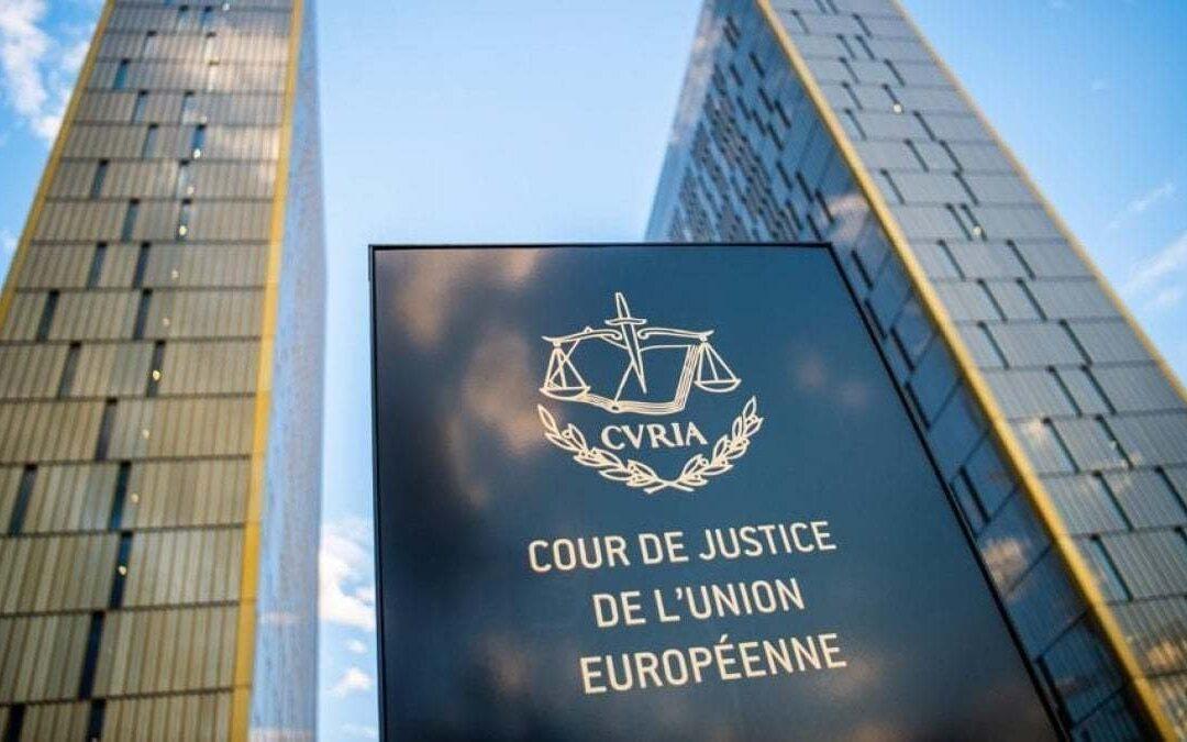 21 giugno 2021 – Giurisprudenza della Corte di Giustizia dell'Unione Europea